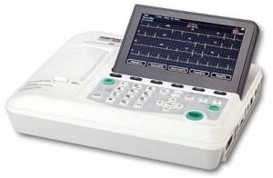 Alat EKG