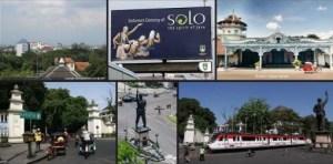 Solo Wisata Sejarah dan Budaya