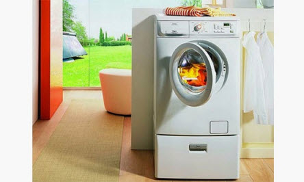 Spesifikasi Mesin Cuci yang Awet