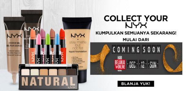 Tips Buat Anda Yang Ingin Membeli Kosmetik Secara Online