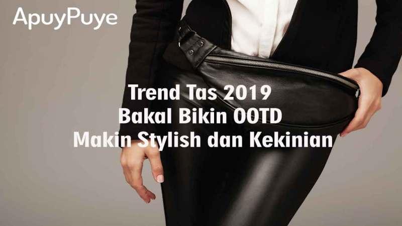 Trend Tas-Tahun 2019