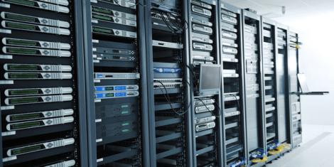 Data Center untuk Bisnis
