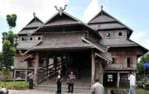 Istana Tua Dalam Loka, Sumba