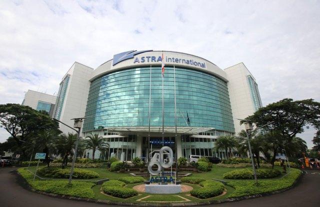 Astra Company