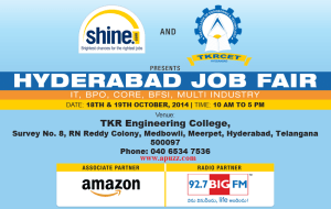 job fair hyderabad