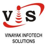 VIS Infotech logo
