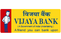 Vijaya Bank Career