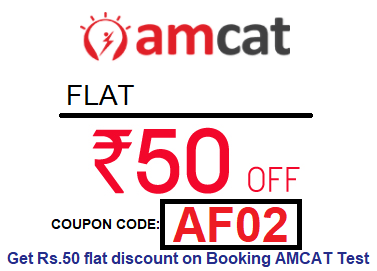 31faa76500  100% Working  AMCAT Discount Coupon Code Offers