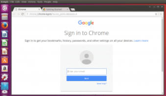 Google Chrome 67.0.3396.48