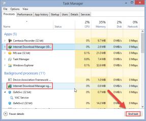 Internet Download Manager Latest Version Crack Full Free