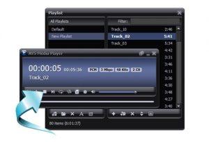 AVS Media Player 4.6.1.126
