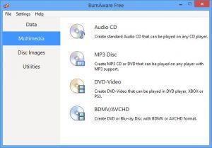 BurnAware 11.3