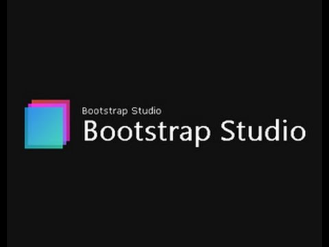 Bootstrap Studio 4.3.1 Crack 2018 Product Key Free Download