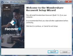 wondershare recoverit patch