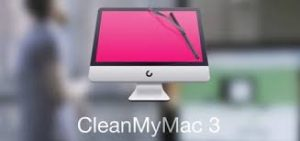 CleanMyMac X 4.0.3 Crack 2018 Full Download