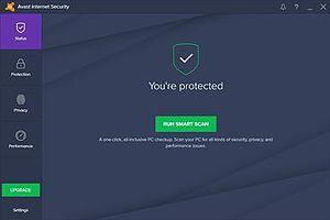 Avast Antivirus Crack