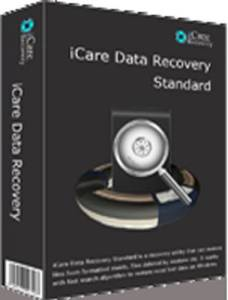 icare recovery data