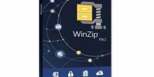 WinZip Pro 23 Crack With Registration Code 2019 [32/64 Bit] Download