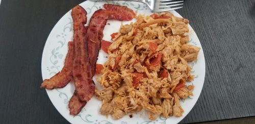 Simple nutrition plan for men over 40