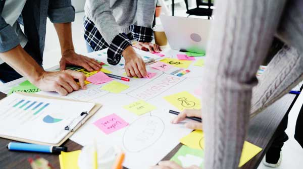 Factors to Consider while Choosing Right Startup Incubator