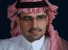 محمد سليمان العنقري