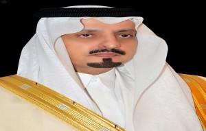 سمو أمير منطقة عسير الأمير فيصل بن خالد