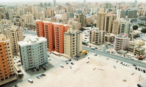العقارات بالمملكة( مشاريع سكنية )