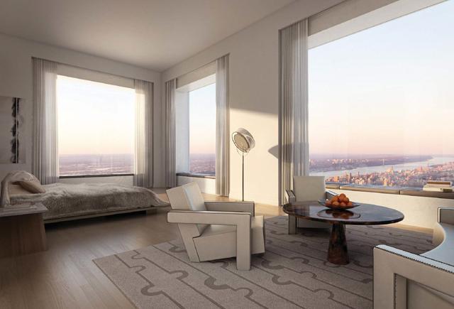 شقة سكنية بـ356.2 مليون ريال