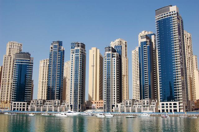 49% حصة قطاع البناء والتشييد في الإمارات من إجمالي المشروعات العقارية بدول الخليج
