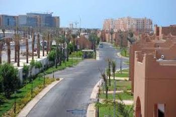 مدينة عبدالله الاقتصادية