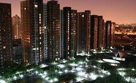 العقارات في شنغهاي
