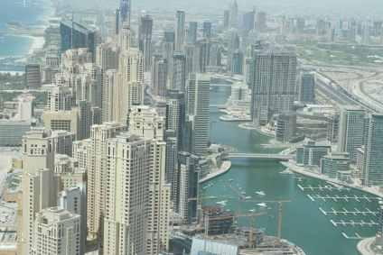 قطاع العقارات قي دول الخليج