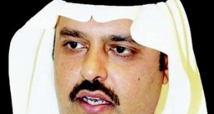 الأمير عبدالعزيز بن سعد