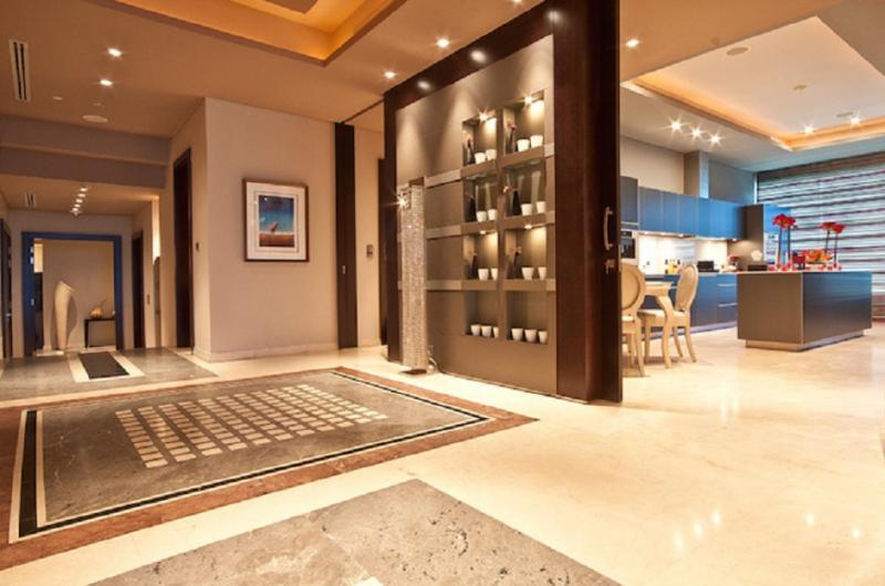 اغلى شقة في دبي