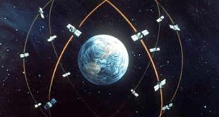 الأقمار الاصطناعية