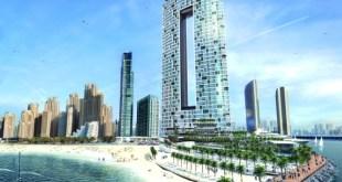 أبراج جميرا في دبي