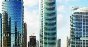 أطول المباني في العالم
