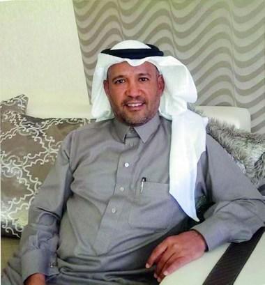 المهندس أسامة العفالق؛ رئيس مجلس إدارة الهيئة السعودية للمقاولين