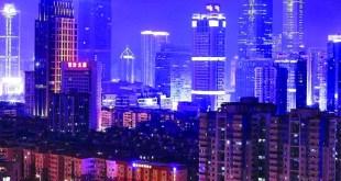 صفقة بيع عقارات في الصين