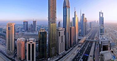 دبي تبني أطول برج بتكلفة قدرها مليار دولار