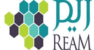 شعار شركة ريم العقارية