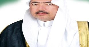 الدكتور ولید الحمیدي أمین منطقة عسیر