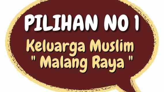 Balibul Aqiqah Pilihan No.1 Keluarga Muslim Malang Raya