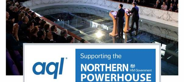 image: Digital Northern Powerhouse enabler aql joins the Partnership Programme