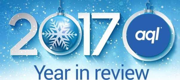 image: 2017: Year in review