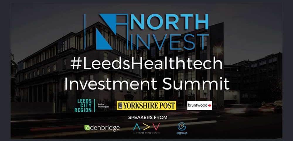 image: Northinvest host HealthTech summit