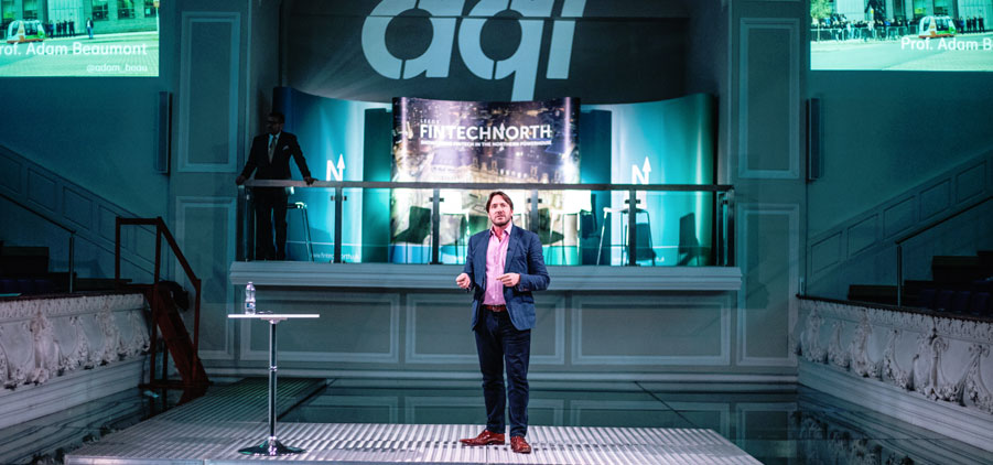 aql to host Northern Powerhouse fintech showcase