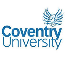 image: Coventry University logo
