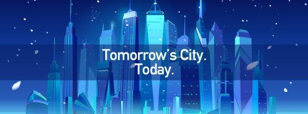 Shaping Tomorrow's City, Today