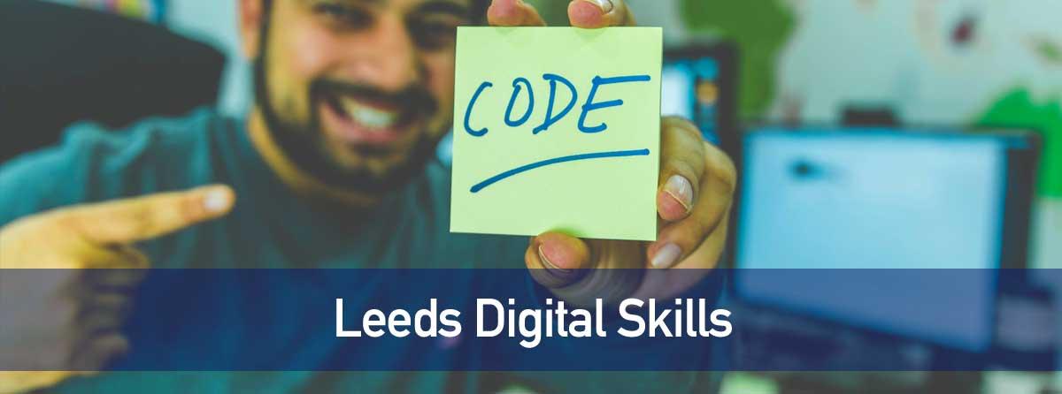Child Friendly Leeds Digital Skills